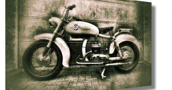 histoire moto